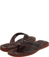 Tommy Bahama - Anchors Away Slide/ Two Tone Woven