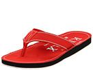 Tommy Bahama - Beach Walker Swim (Red) - Footwear