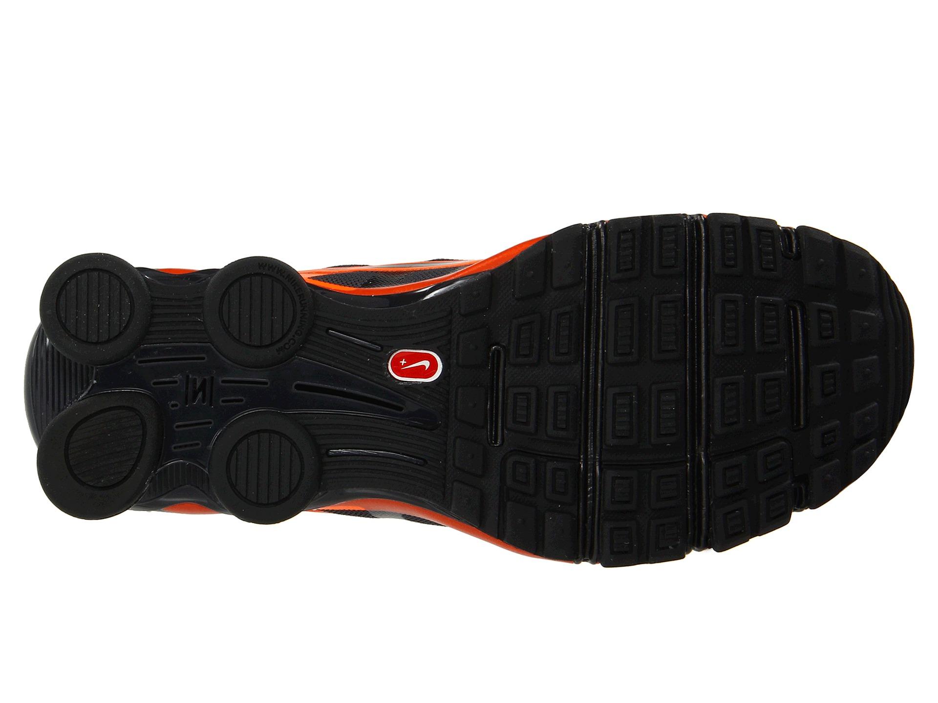 dc71e8f83f7 Nike Shox Roadster+ BOTH Ways on PopScreen