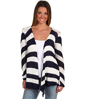 BB Dakota - Cain Stripe Cardigan