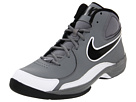 Nike - Overplay VII Nubuck (Cool Grey/Black)