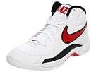 Nike - Overplay VII (White/Sport Red)