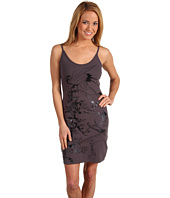 Ed Hardy - Cranes World One Color Foil Dress