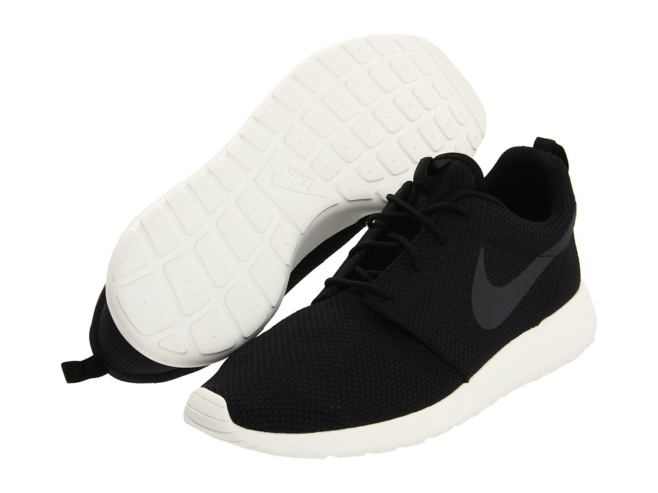 Nike Roshe One (Black/Sail/Anthracite) Men's Classic Shoes