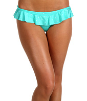 Vitamin A Gold Swimwear - Brigitte Skirted Bottom
