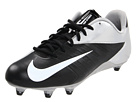 Nike - Vapor Strike Low D 3 (Black/Metallic Silver/White)