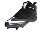 Nike - Super Bad Strike D (Black/Tornado/Metallic Silver)