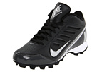 Nike - Land Shark 3/4 (Black/Tornado/Metallic Silver)