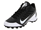 Nike - Land Shark 3/4 (Black/White)
