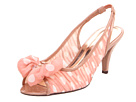 J. Renee - Kalli (Blush/White) - Footwear