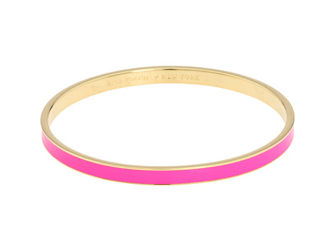 Kate Spade New York Hot To Trot Idiom Bangle