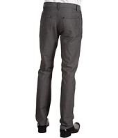 John Varvatos - Slim Fit Pick Stitch Jean