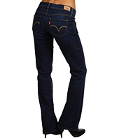 Levi's® Juniors - 524™ Boot Cut w/ Back Pocket Embellishment