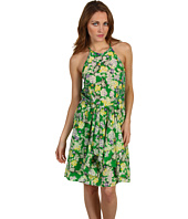 Rebecca Taylor - Garden Flower Flutter Dress