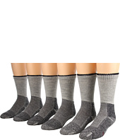 Fox River - Thermal Wool Work Crew 6-Pair Pack