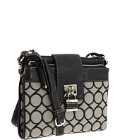 Nine West - 9 Jacquard Small Crossbody