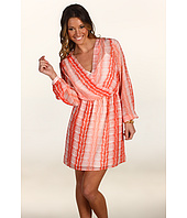 Twelfth Street by Cynthia Vincent - Long Sleeve Mini Dress