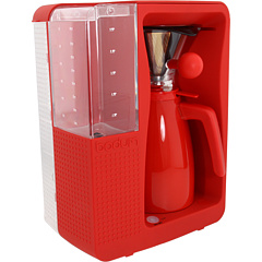 Insulated Pour Over Coffee Maker : Search - bodum bistro pour over electric coffee maker