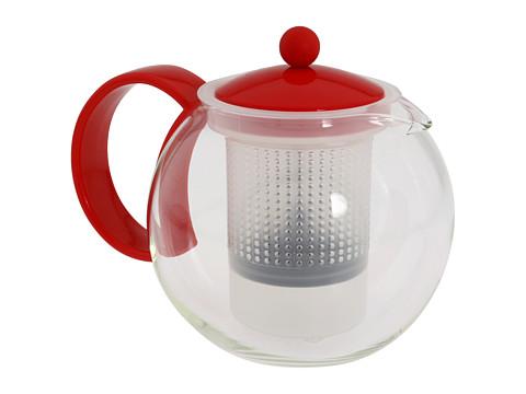 Bodum assam tea press 34 fl oz 1 l shipped free at zappos - Theiere bodum assam 1 litre ...