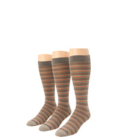 Fox River - Knee High Striper Merino Wool Casual Sock 3 Pair Pack