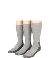 Fox River - Trailhead Merino Crew Heavyweight Hiker 3 Pair Pack