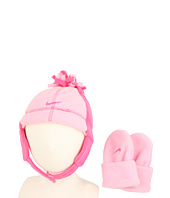 Nike Kids - Fleece Beanie/Glove Set (Infant)