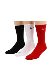 Nike - Dri-Fit Half-Cushion Crew 3-Pair Pack