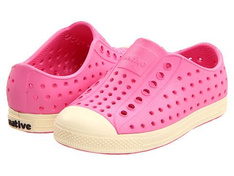 Native Kids Shoes Jefferson (Toddler/Little Kid) - Zappos ...