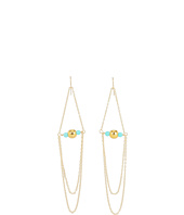 gorjana - Carmel Swing Earrings
