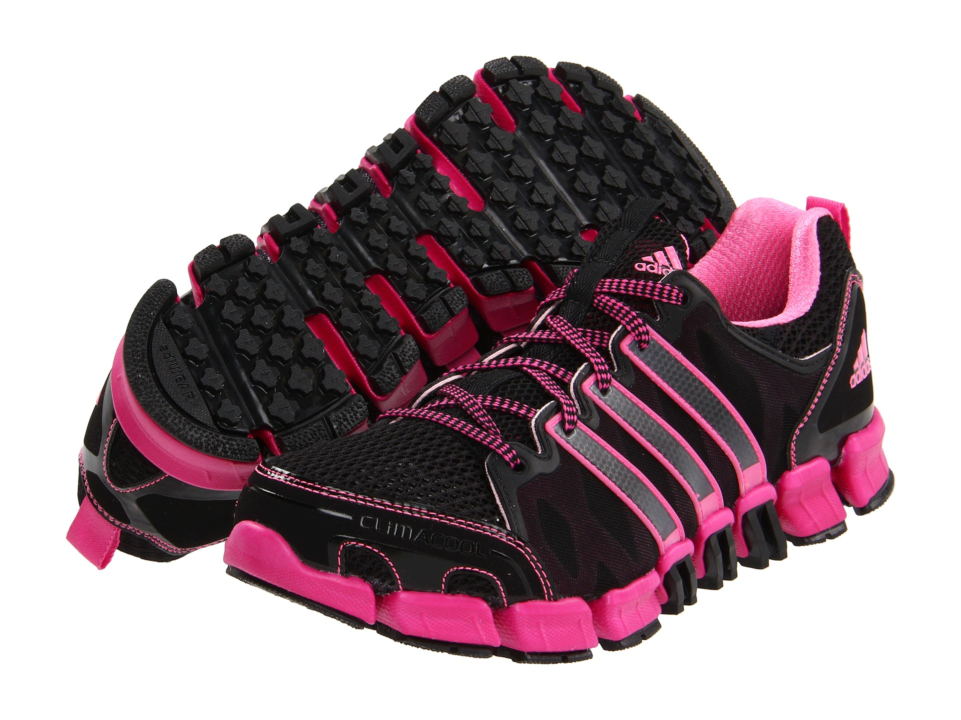 official photos 5c090 8156e adidas Running CLIMACOOL® Ride TR W BOTH