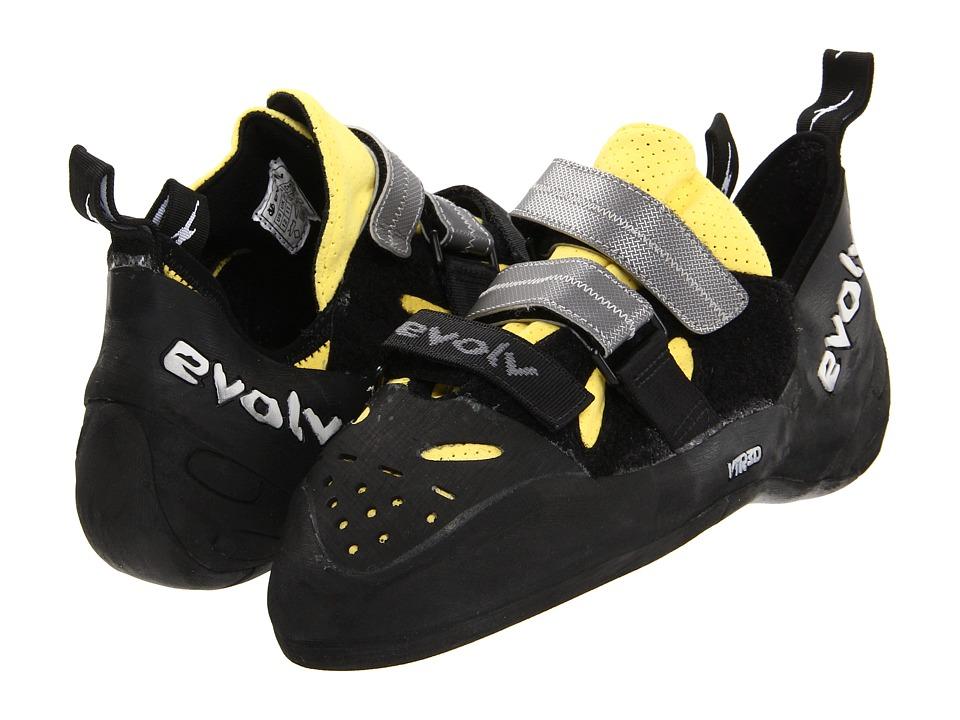 EVOLV Prime SC Yellow/Silver Mens Shoes