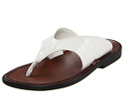 Munro American - Hera (White Patent Croc) - Footwear