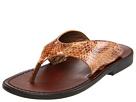 Munro American - Hera (Tan Patent Snake) - Footwear