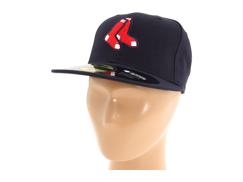 New Era Authentic Collection 59FIFTY® - Boston Red Sox