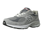 New Balance M990 Grey Shoes
