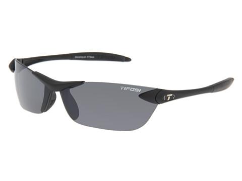 Tifosi Optics Seek™ - Matte Black/Smoke GG Lens