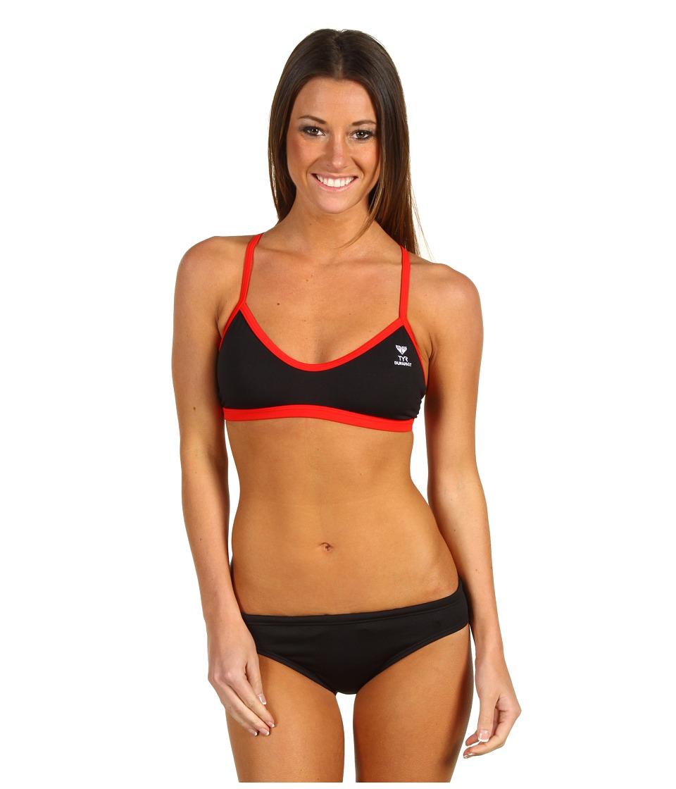 TYR - Durafasttm Elite Solid Workout Bikini
