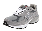 New Balance W990 Grey Shoes