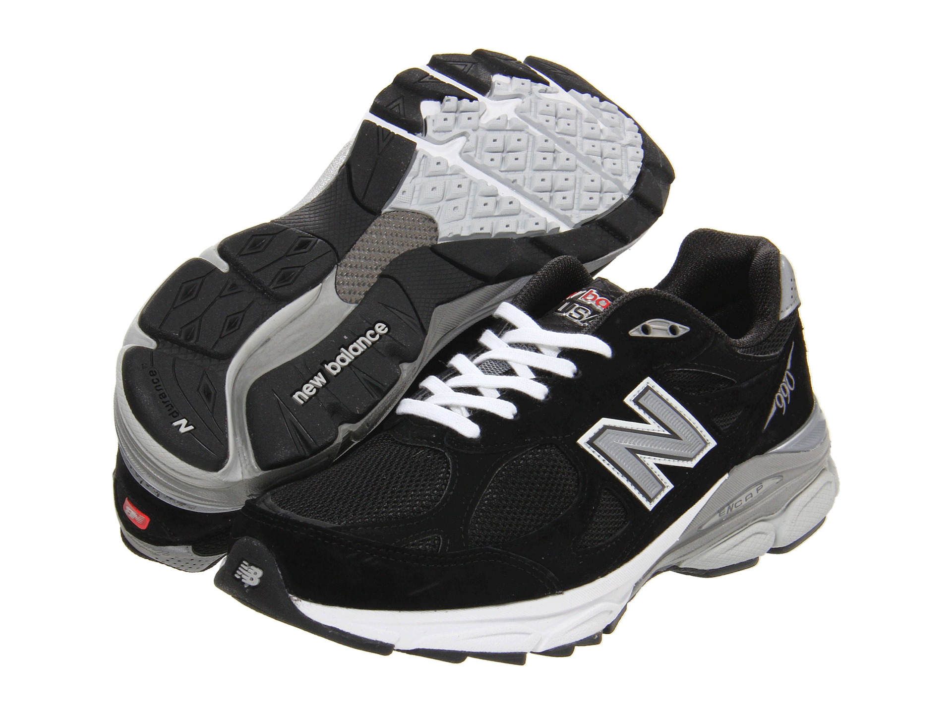 993 black new balance