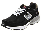 New Balance W990 Black Shoes