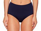 TYR - Solid High Waist Bikini Bottom