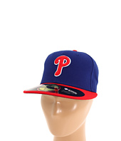 New Era - Authentic Collection 59FIFTY® - Philadelphia Phillies