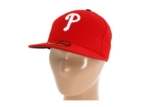 New Era Authentic Collection 59FIFTY® - Philadelphia Phillies