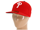 New Era Authentic Collection 59FIFTY Philadelphia Phillies (Home/Road)