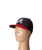 New Era - Authentic Collection 59FIFTY® - Atlanta Braves