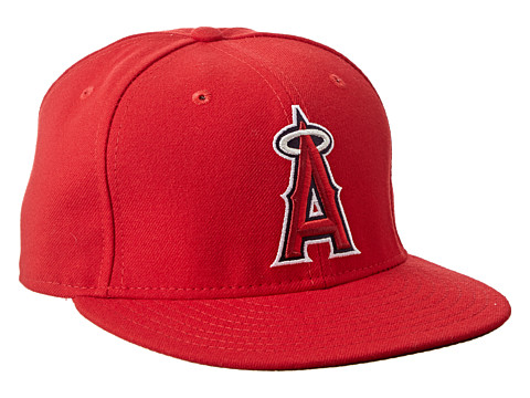 New Era Authentic Collection 59FIFTY® - Los Angeles Angels of Anaheim