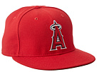 New Era Authentic Collection 59FIFTY Los Angeles Angels of Anaheim (Home/Road)