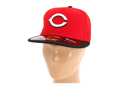 New Era Authentic Collection 59FIFTY® - Cincinnati Reds