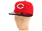 New Era Authentic Collection 59FIFTY Cincinnati Reds (Road)