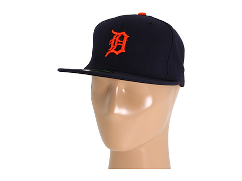 New Era Authentic Collection 59FIFTY® - Detroit Tigers